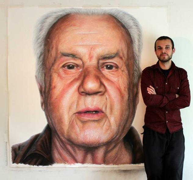 Dino Tomic, culturacolectiva.com